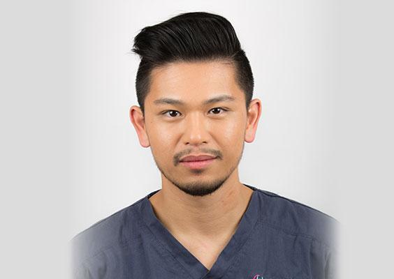 Dr. Christopher Khoo