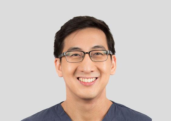 Dr. Michael Seng