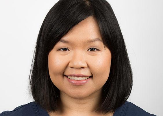 Dr. Daphne Chong