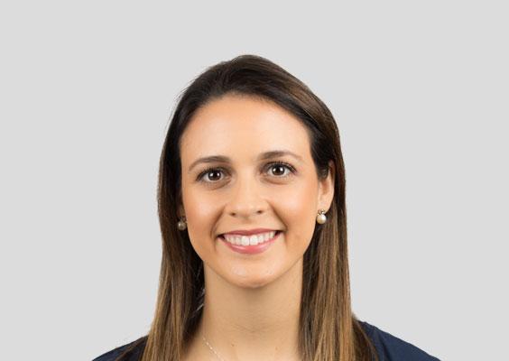 Dr Maria Araque